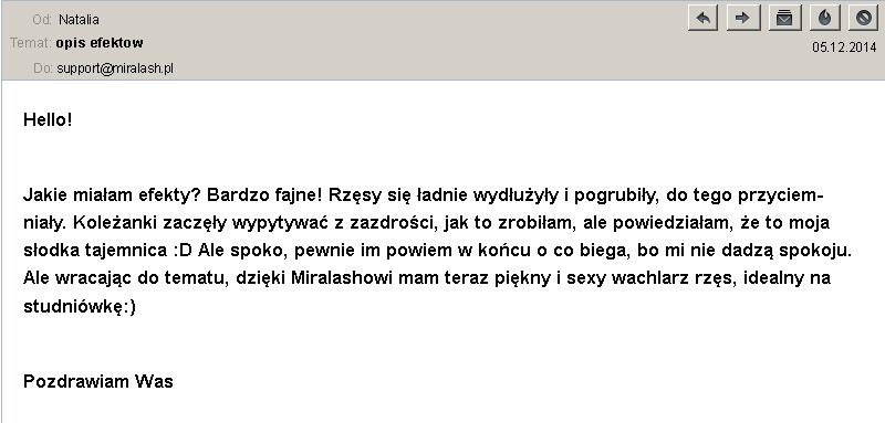 Komentarz o Miralash