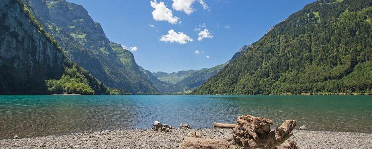 Góry w Szwajcarii